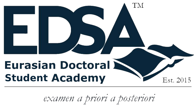 Eurasian Doctoral Student Academy