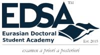 Eurasian Doctoral Student Academy